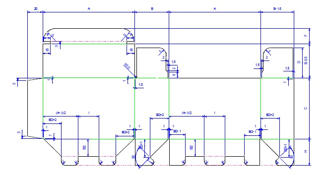 梱包設計支援3Dトータルシステム「PD-Assist」
